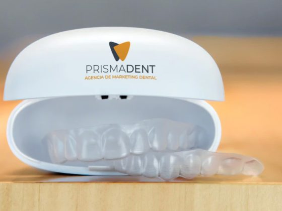 acciones de marketing dental