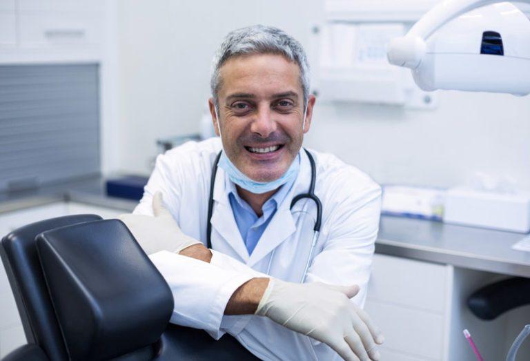 Marketing para dentistas y clínicas dentales.